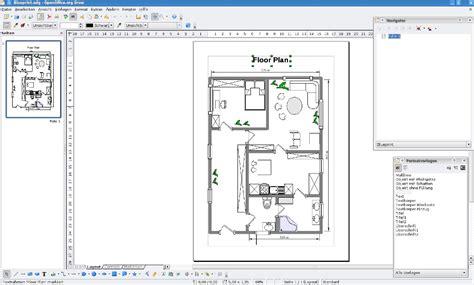 Floor Plan Freeware apache openoffice draw alternatives and similar software