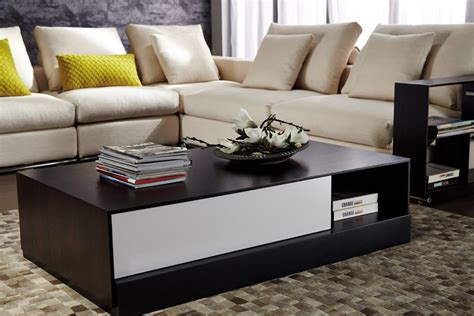 living room furniture coffee tables living room furniture modern center table wood coffee