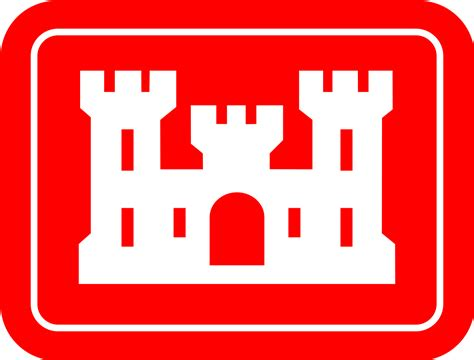 us corps united states army corps of engineers