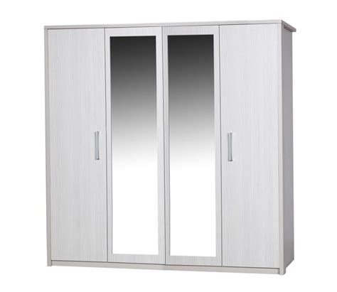 bedroom wardrobe designs with mirror jisheng wardrobe mirror doors with imported line and
