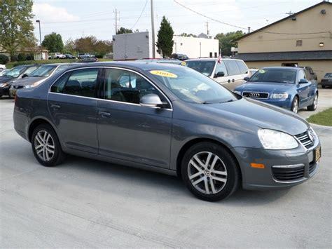 2005 Volkswagen Jetta 2 5 by 2005 Volkswagen Jetta 2 5 For Sale In Cincinnati Oh