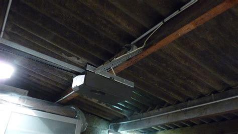 s opener la porte de garage connect 233 e avec raspberry pi