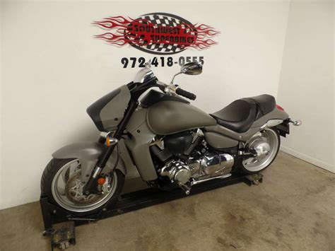 Used Suzuki Boulevard M109r by Used 2007 Suzuki Boulevard M109r Motorcycles In Dallas Tx