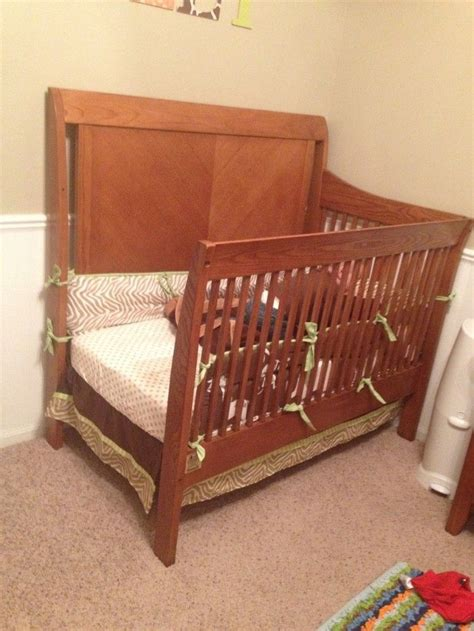 how to turn my crib into a toddler bed how to turn crib into toddler bed 28 images kathryn