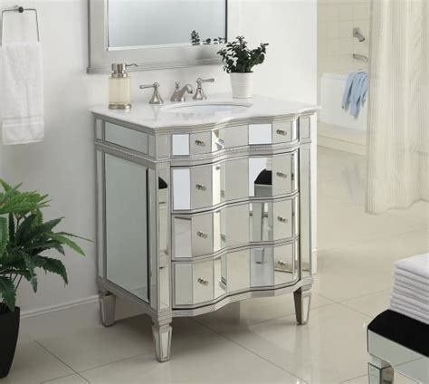 mirrored bathroom vanity cabinets 30 all mirrored bathroom sink vanity cabinet
