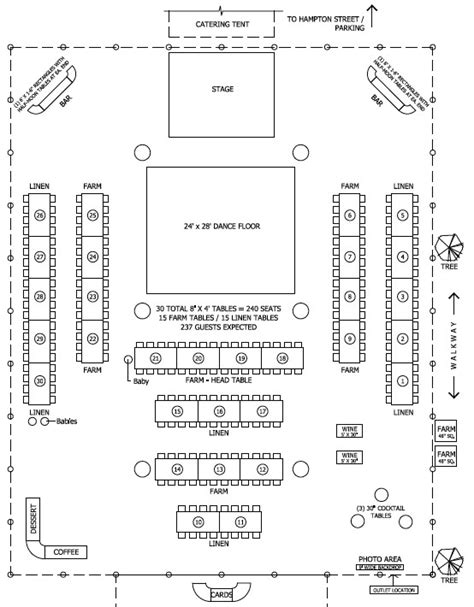 wedding reception floor plan template floor plan for tent barn wedding reception i said quot yes