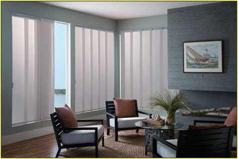 window treatment ideas for sliding glass doors more privacy with these 13 window treatments for sliding