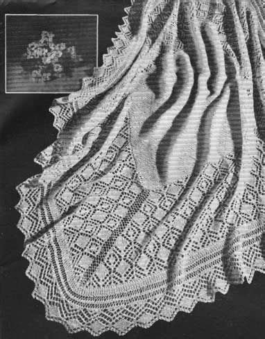 shetland lace knitting patterns free 25 best ideas about baby shawl on baby