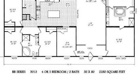 2000 fleetwood mobile home floor plans cool 2000 fleetwood mobile home floor plans new home