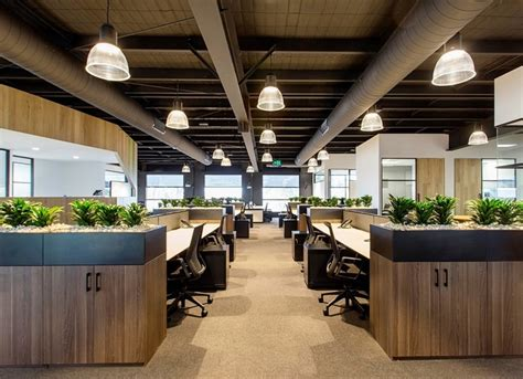 office space designer cameron industrial offices melbourne office snapshots