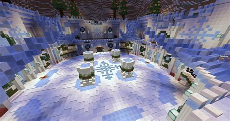 Blue Prints For A House map 1 9 winterhold arena minecraft aventure com