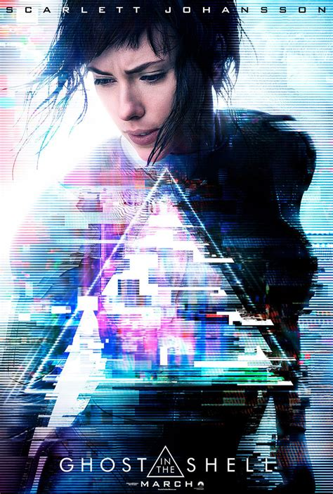 ghost in shell ghost in the shell motion poster debuts