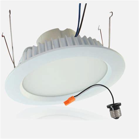 residential retrofit led light 6 inch 13 watts tuff