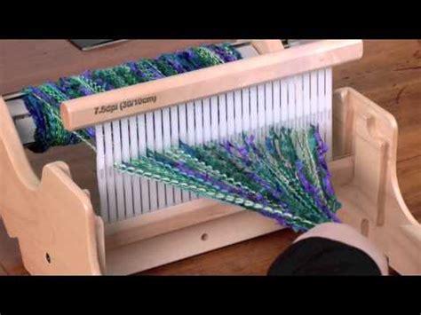 flat panel knitting loom flat panel on a loom knifty knitter vidoemo