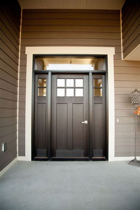 27 chic front doors to try for your entry shelterness
