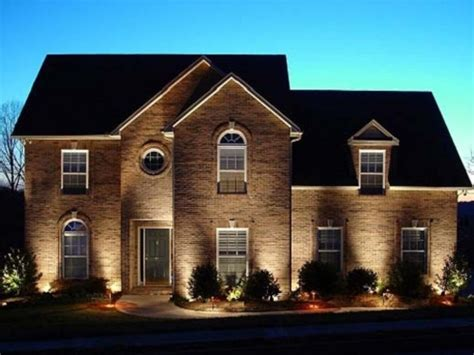 house lights to exterior lights 2016