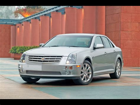 with sts 2005 cadillac sts front angle pillars 1600x1200