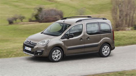 Citroen Berlingo Multispace by Citro 203 N Berlingo Multispace Recenze Srovn 225 N 237 A Cen 237 K
