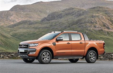 Ford Ranger Usa by 2018 Ford Ranger Usa Specs Price Canada Release