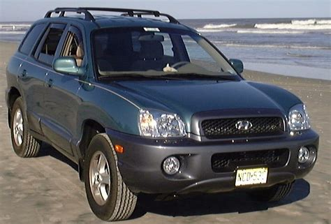 how cars run 2002 hyundai santa fe electronic toll collection 2002 hyundai santa fe parts and accessories automotive autos post