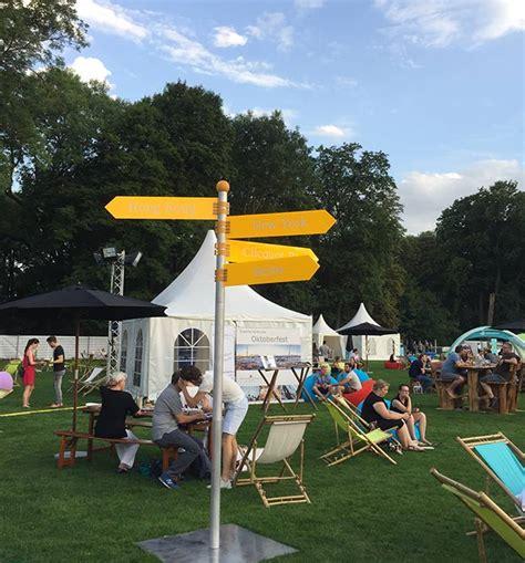 Honig Englischer Garten München by Taste Of M 252 Nchen Eindr 252 Cke In Bildern Aus Dem Englischen