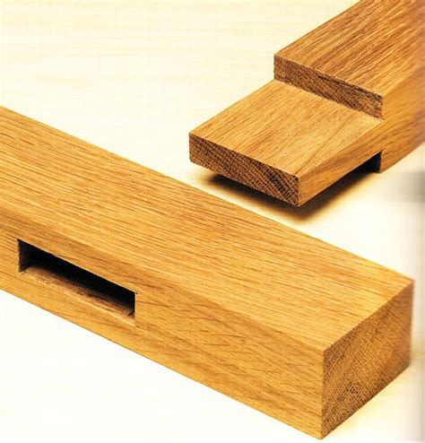 woodworking mortise and tenon mortise and tenon joints a strong way to build furniture