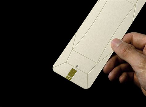 how to make a origami phone origami phone folds into a flat of cardboard
