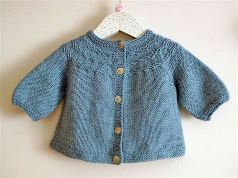 free knitting patterns for baby sweaters baby knitting patterns knitting gallery