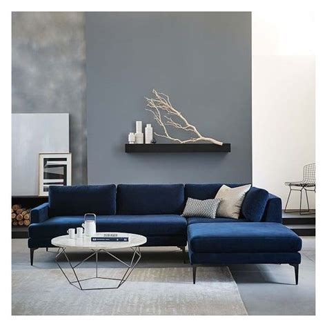 charcoal gray sectional sofa best 25 grey sofa decor ideas on grey sofas