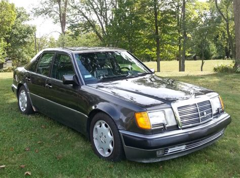 mercedes benz 500e e500 1992 1995 service repair manual download no reserve 1992 mercedes benz 500e for sale on bat auctions sold for 12 000 on october 12