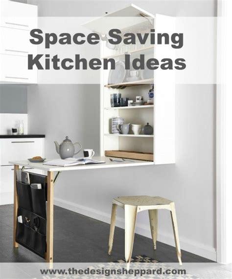 space saving kitchen ideas 1000 ideas about space saving kitchen on