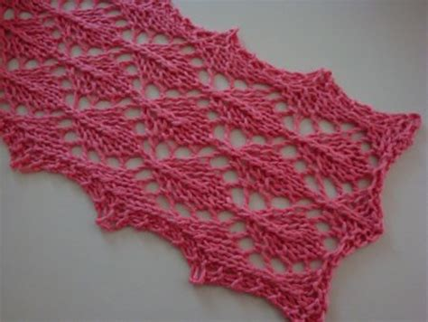 free easy lace knitting patterns easy lace knit pattern shawl free knitting patterns