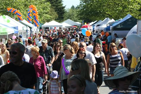 Mill Creek Festival And Fair 2016 In Mill Creek Wa