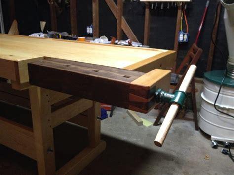 garrett woodworking woodworking bench by jonsprague0000 lumberjocks