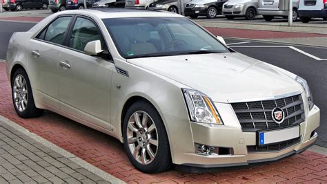 Cadillac Cts by Cadillac Cts