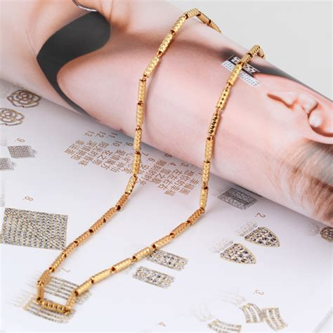 cheap for jewelry free shipping 2015 new gold plated chain necklace accessories cheap