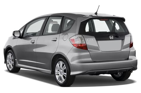 2011 Honda Fit by 2011 Honda Fit Reviews And Rating Motor Trend