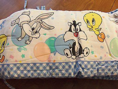 looney tunes crib bedding baby looney tunes in crib bedding on popscreen