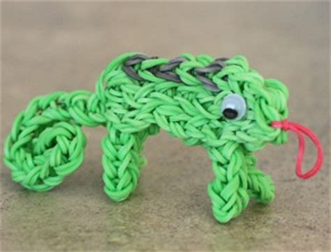octopus rubber st ridiculously rainbow loom chameleon