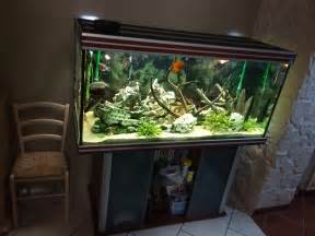 aquarium a vendre pas cher poisson naturel