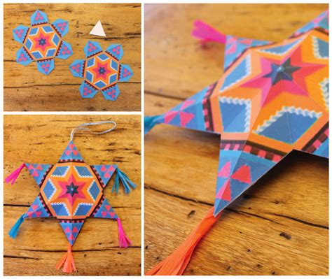 mexican craft 4 and easy to make mexican paper craft decorations