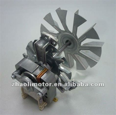 Powerful Electric Motor by Small Powerful Electric Motors Oven Fan Motor Yj61 16 120