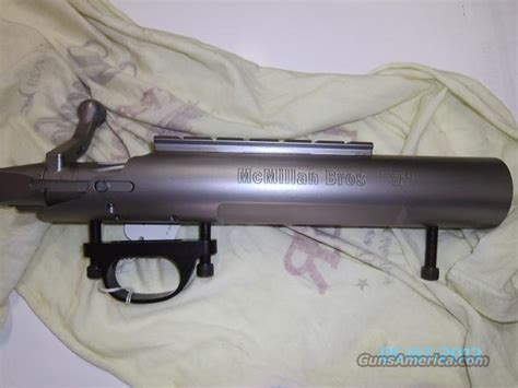 50 Bmg Receiver by 50 Bmg Receiver Mcmillan Bros For Sale 920146272