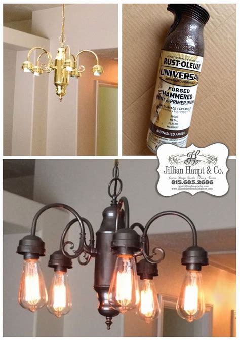 painting metal light fixture 25 best ideas about painting light fixtures on