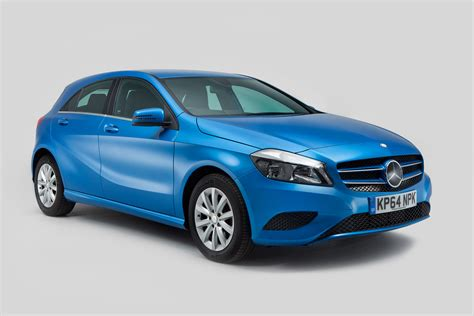 Mercedes A Class by Used Mercedes A Class Review Auto Express