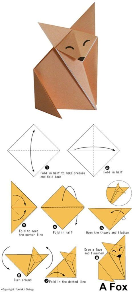 animal origami for free coloring pages 17 best ideas about easy origami