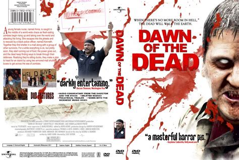 of the dead pictures of the dead dvd custom covers 14792dawn of