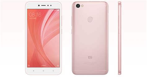 xiaomi 5a xiaomi redmi note 5a price specs features budget phone