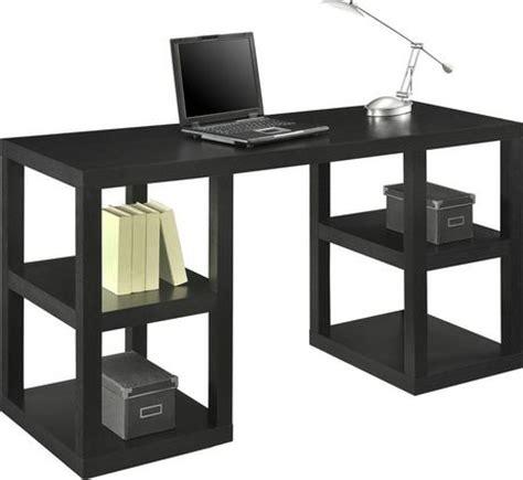 walmart ca computer desk altra pedestal parsons computer desk black