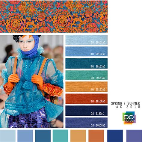color forecast fashion vignette trends design options s